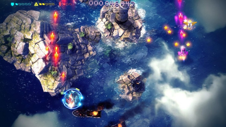 Wii UDS Sky Force Anniversary 06 Mediaplayer Large