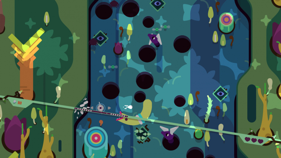 TumbleSeed Review - Screenshot 4 of 5