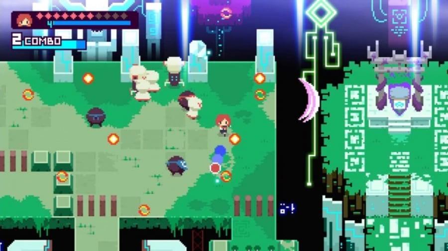Kamiko Review - Screenshot 1 of 4