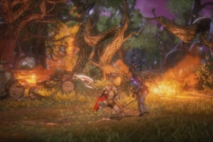 AeternoBlade II Screenshot