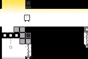 BYE-BYE BOXBOY! Screenshot