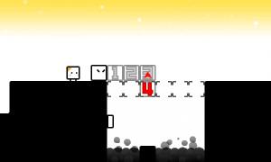 BYE-BYE BOXBOY! Review - Screenshot 1 of 3