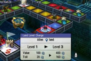 Culdcept Revolt Screenshot