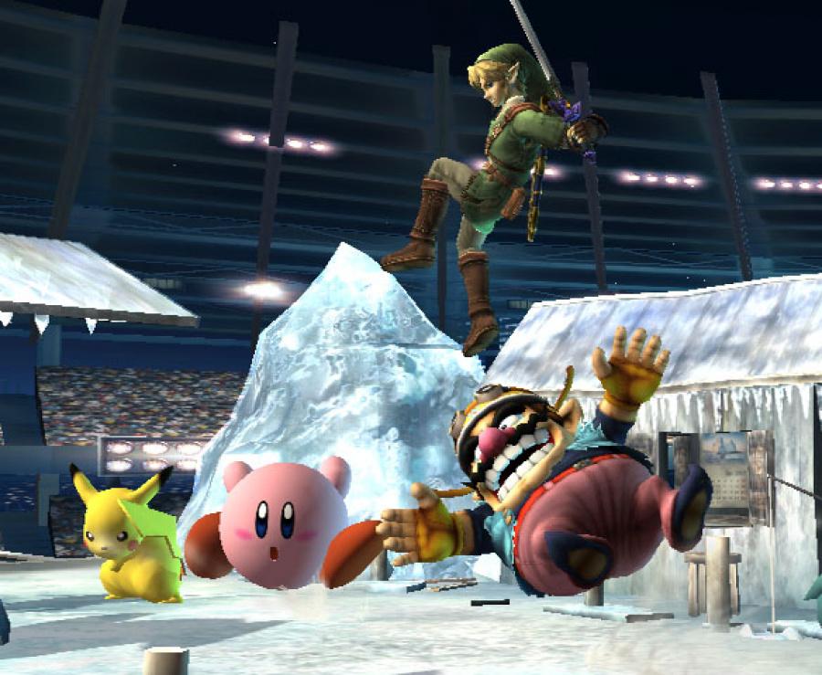 Super Smash Bros. Brawl Review - Screenshot 3 of 7