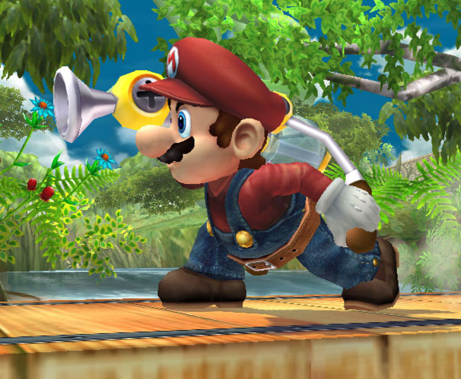 Super Smash Bros. Brawl Review - Screenshot 2 of 7