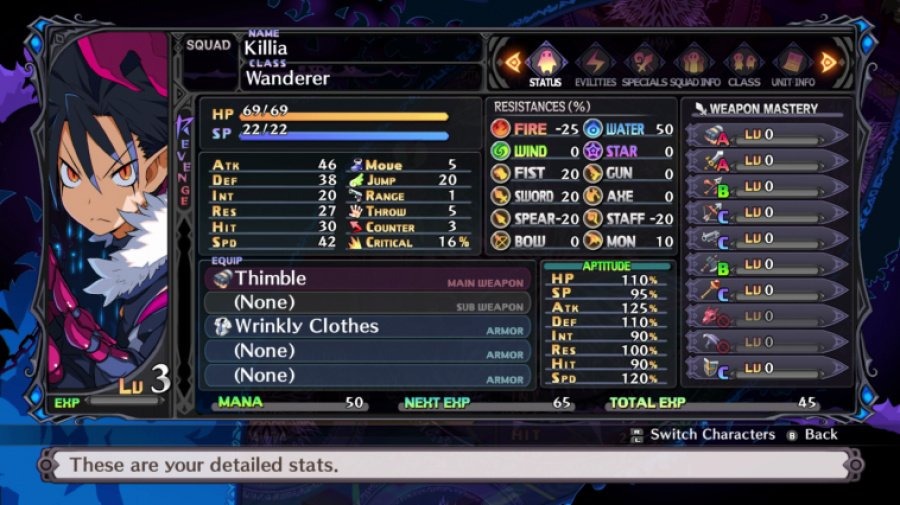 Disgaea 5 Complete Review - Screenshot 7 of 8