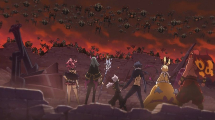 Disgaea 5 Complete Review - Screenshot 6 of 8