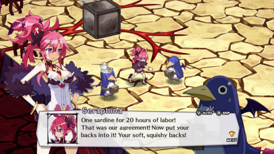 Disgaea 5 Complete Review - Screenshot 8 of 8