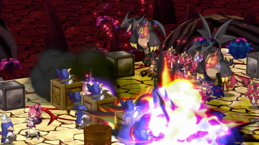 Disgaea 5 Complete Review - Screenshot 2 of 8