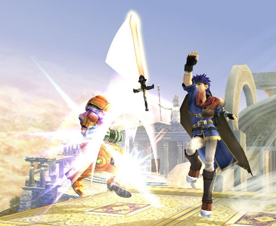 Super Smash Bros. Brawl Review - Screenshot 6 of 7
