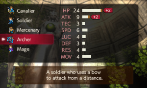 Fire Emblem Echoes: Shadows of Valentia Review - Screenshot 8 of 12