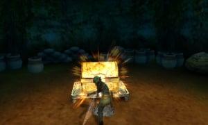 3 DS Fire Emblem Echoes Shadows of Valentia 06