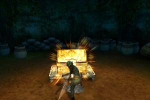 Fire Emblem Echoes: Shadows of Valentia Screenshot