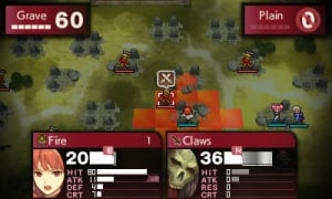 Fire Emblem Echoes: Shadows of Valentia Review - Screenshot 4 of 13