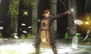 3 DS Fire Emblem Echoes Shadows of Valentia 05