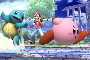 Super Smash Bros. Brawl Screenshot