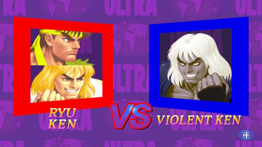 Ultra Street Fighter II: The Final Challengers Review - Screenshot 1 of 4