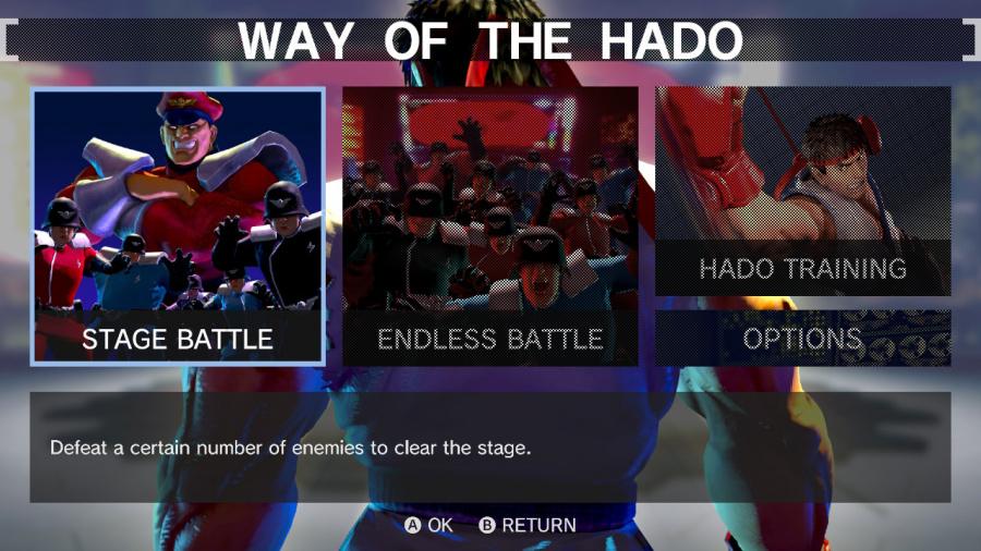 Ultra Street Fighter II: The Final Challengers Review - Screenshot 6 of 6