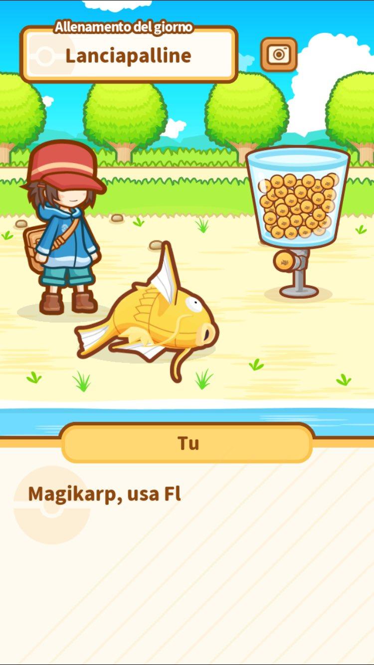 how to evolve magikarp in magikarp jump
