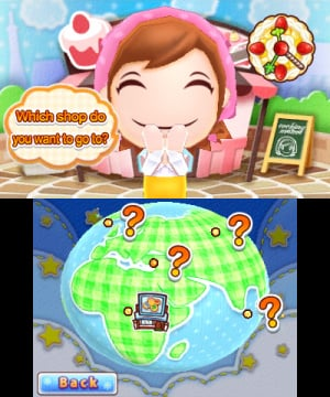 Cooking Mama: Sweet Shop Review - Screenshot 6 of 8