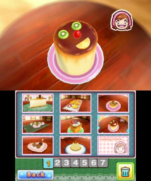 Cooking Mama: Sweet Shop Review - Screenshot 4 of 8