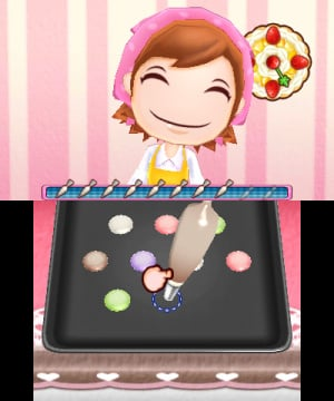 Cooking Mama: Sweet Shop Review - Screenshot 5 of 8