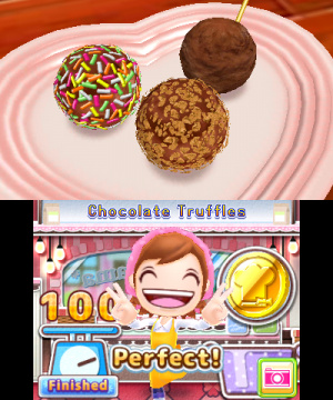 Cooking Mama: Sweet Shop Review - Screenshot 8 of 8