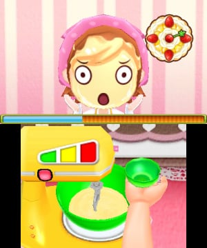 Cooking Mama: Sweet Shop Review - Screenshot 2 of 8