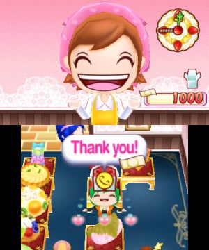 Cooking Mama: Sweet Shop Review - Screenshot 7 of 8