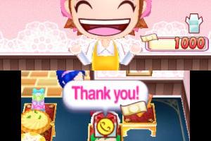 Cooking Mama: Sweet Shop Screenshot