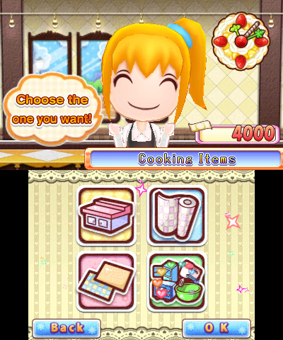 Cooking Mama 7