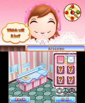 Cooking Mama: Sweet Shop Review - Screenshot 3 of 8