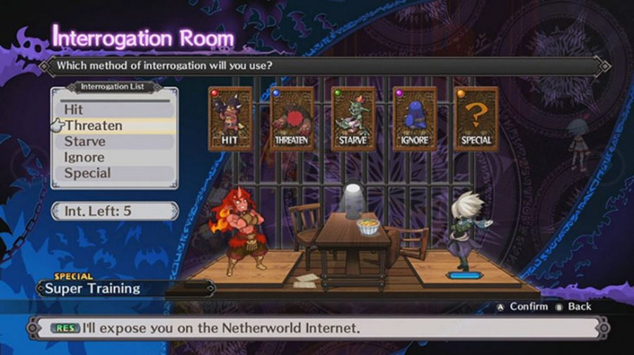 Disgaea 5 Complete Review - Screenshot 9 of 9