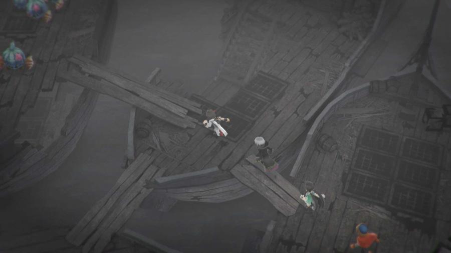 Lost Sphear Review - Screenshot 5 of 6