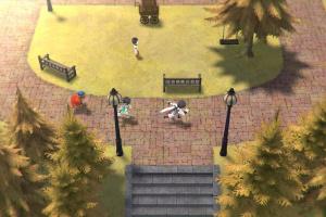 Lost Sphear Screenshot