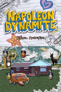 Napoleon Dynamite Screenshot