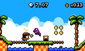 Kid Tripp Review - Screenshot 1 of 4