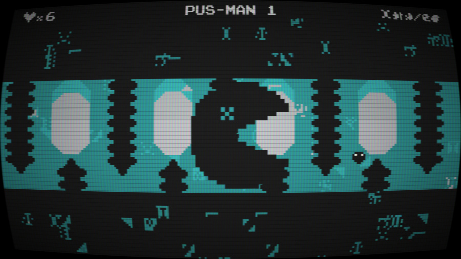 The End Is Nigh Review - Screenshot 2 of 4