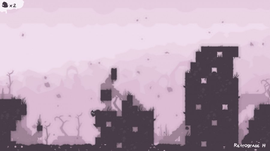 The End Is Nigh Review - Screenshot 3 of 4