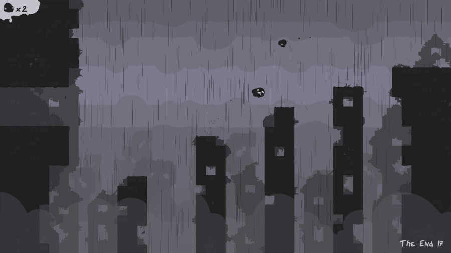 The End Is Nigh Review - Screenshot 1 of 4
