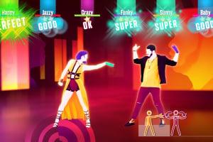 Just Dance 2018 Screenshot