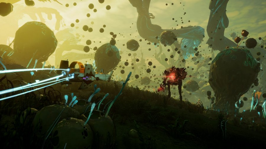 Starlink: Battle for Atlas Review - Screenshot 1 of 7