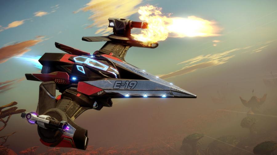 Starlink Battle For Atlas Review Screenshot 2 Of 9
