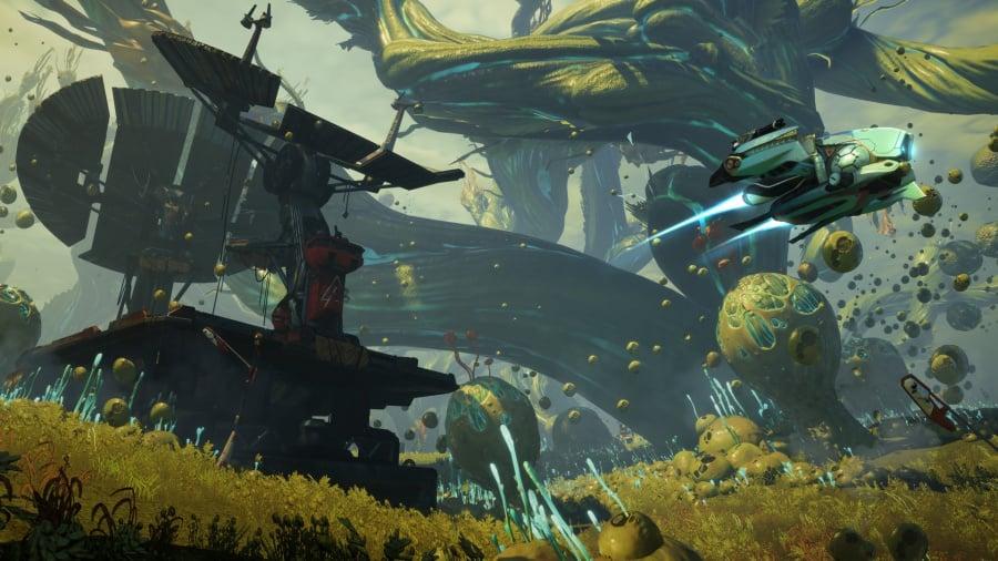 Starlink: Battle for Atlas Review - Screenshot 8 of 9
