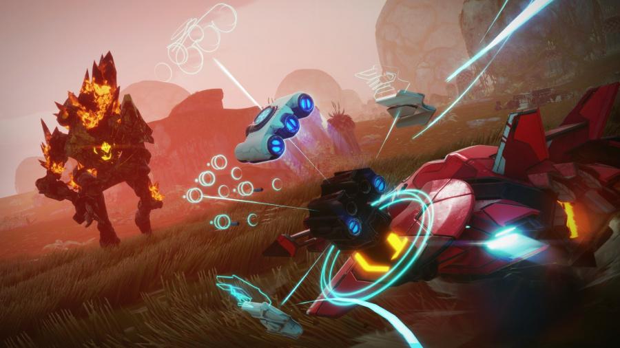 Starlink: Battle for Atlas Review - Screenshot 3 of 9