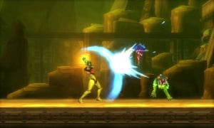 Metroid: Samus Returns Review - Screenshot 5 of 10