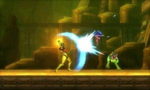 Metroid: Samus Returns Review - Screenshot 1 of 10