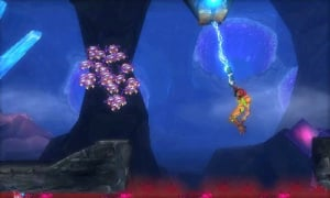 Metroid: Samus Returns Review - Screenshot 2 of 10