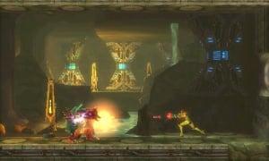 Metroid: Samus Returns Review - Screenshot 3 of 10