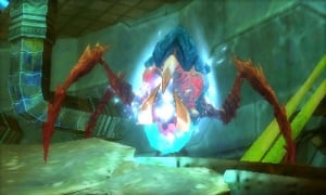 Metroid: Samus Returns Review - Screenshot 9 of 10